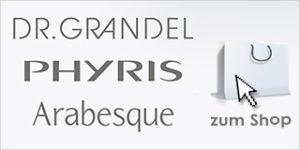 Shoplogo-Grandel-Phyris-Arabesque